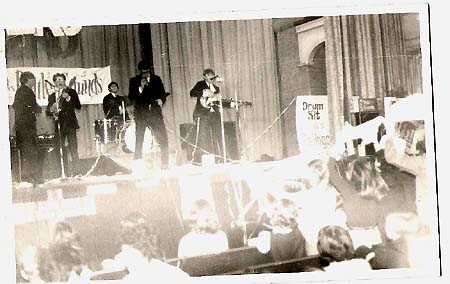1966 Battle of The Bands
