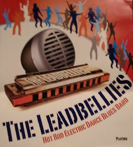The Leadbellies Graphic