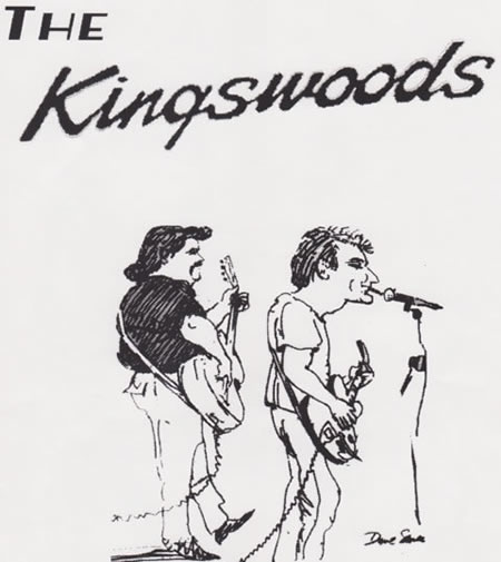 The Kingswoods Promo Poster